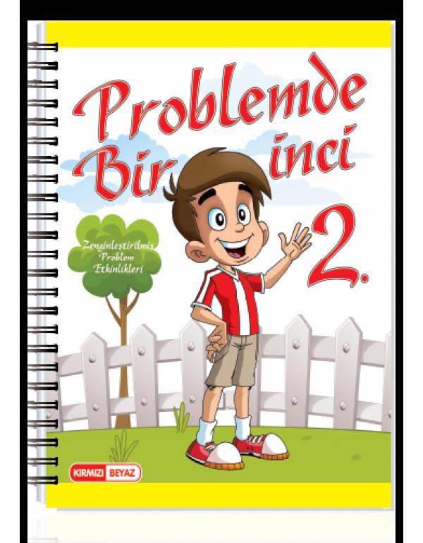 Kırmızı Beyaz Problemde Bir İnci 2.Sınıf