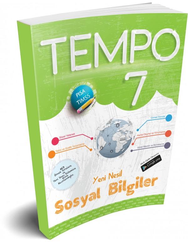 Tempo Sosyal Bilgiler 7. Sınıf