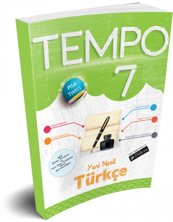 Tempo Türkçe 7. Sınıf