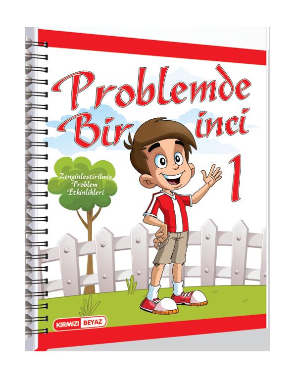 Kırmızı Beyaz Problemde Bir İnci 1.Sınıf